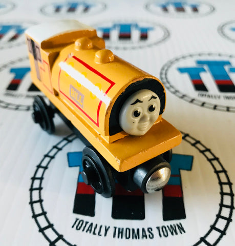 Bill (1996) Good Condition Rare Wooden - Used - Totally Thomas Town