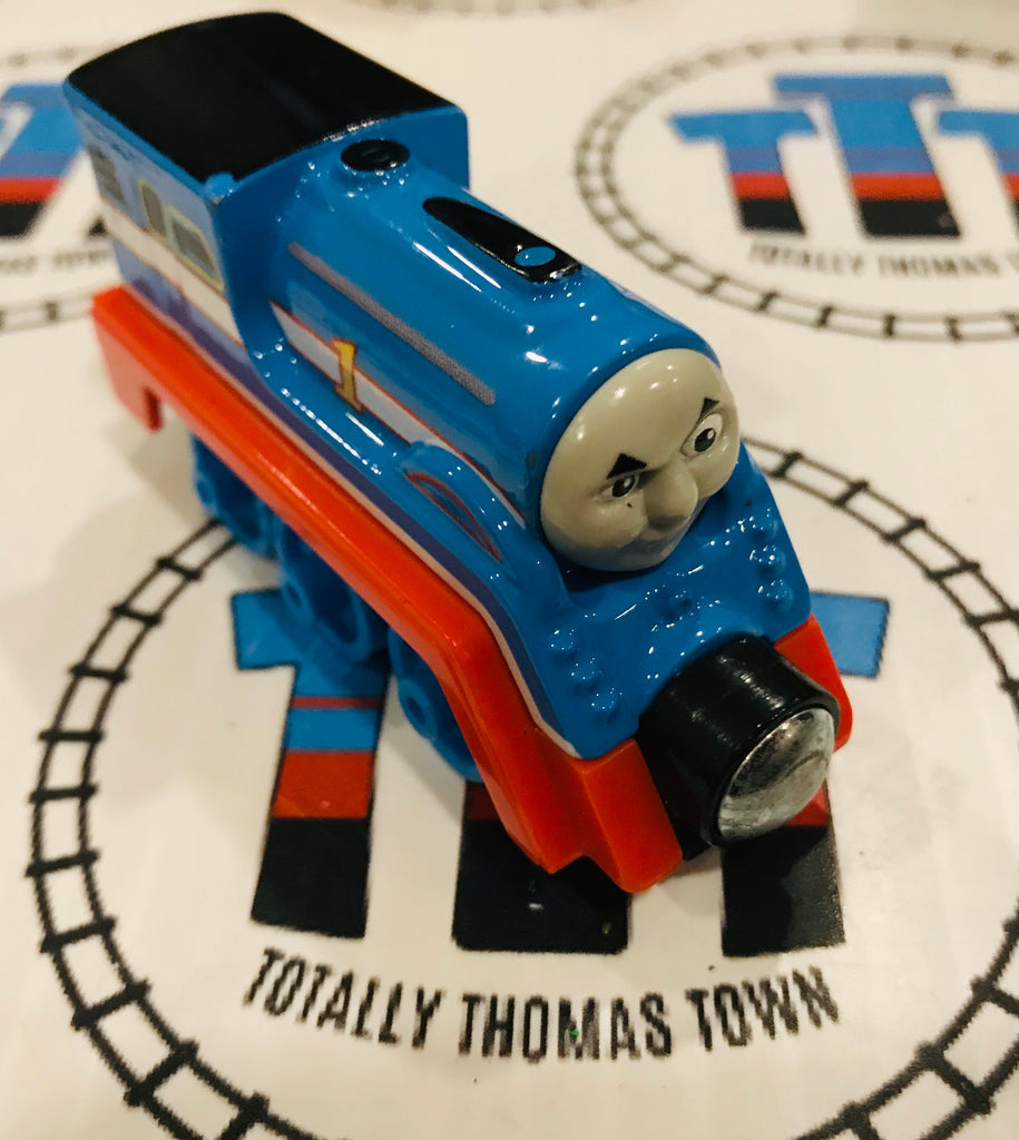 Streamlined Thomas (2015) Good Condition Used - Take N Play