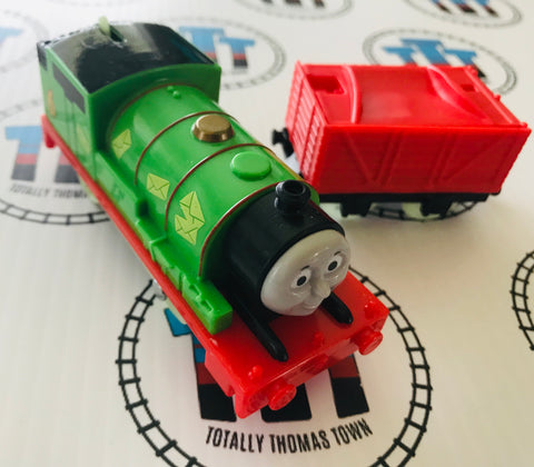 Percy Glow in the Dark Used - Trackmaster