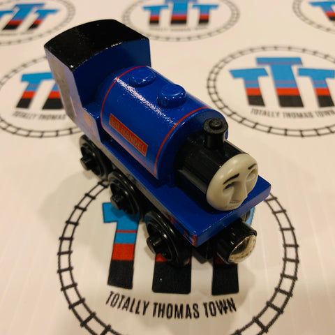 Sir Handel (2003) Very Good Condition Wooden - Used