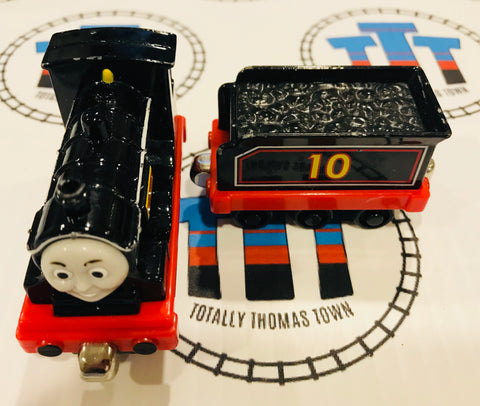 Douglas & Tender (2002) Good Condition Used - Take N Play - Totally Thomas Town
