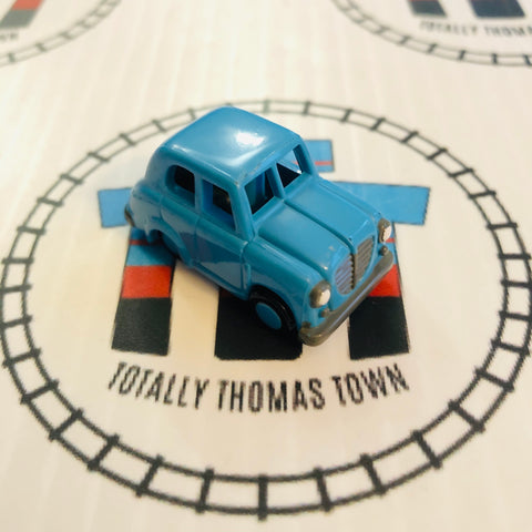 Sir Topham Hatt's Car Pull Along Capsule Plarail - Used