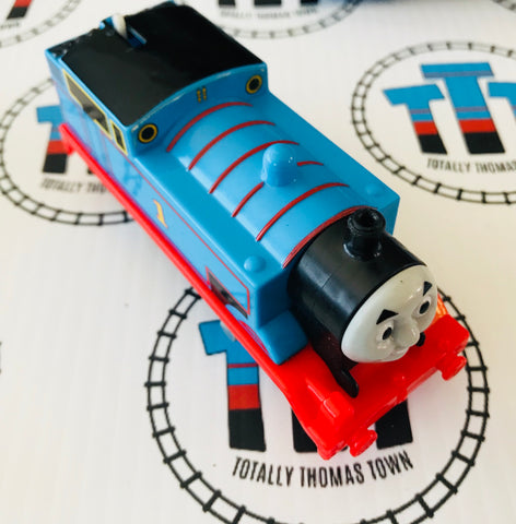 Thomas (2013) Good Condition Used - Trackmaster - Totally Thomas Town