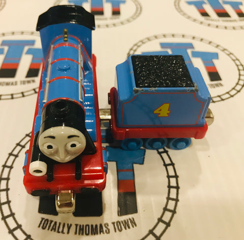 Gordon & Tender Talking (2009) Good Condition Used - Take N Play