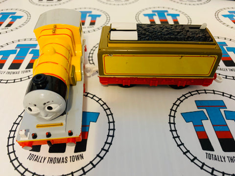 Molly & Tender (2005) Fair Good Condition Used - TOMY