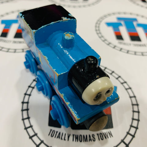 Thomas (1996) Rare Wooden - Used