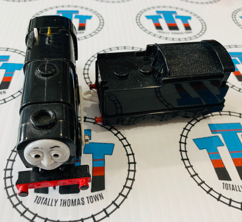 Neville & Tender (2006) Good Condition Used - Trackmaster