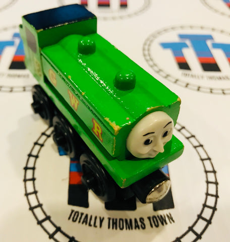 Duck (2000) Good Condition Wooden - Used - Totally Thomas Town