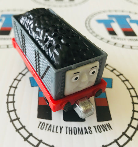 Talking Troublesome Truck (2010) Good Condition Used - Take N Play - Totally Thomas Town