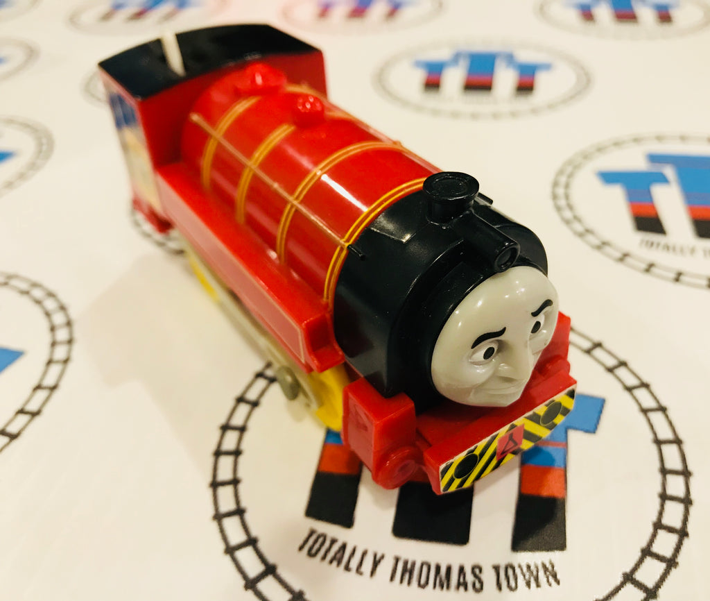 Victor (2009) Good Condition Used - Trackmaster - Totally Thomas Town