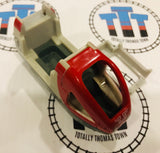 Brio Car Pack - Top Piece Broken