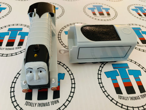Spencer & Tender (2006) Good Condition Used - Trackmaster