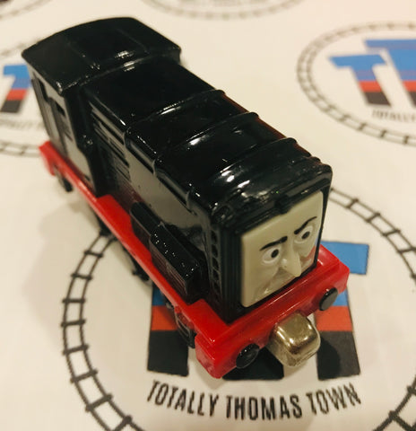 Diesel (2009) Good Condition Used - Take N Play - Totally Thomas Town