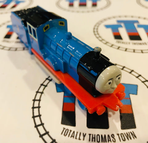 Edward (1989) Good Condition ERTL - Used - Totally Thomas Town