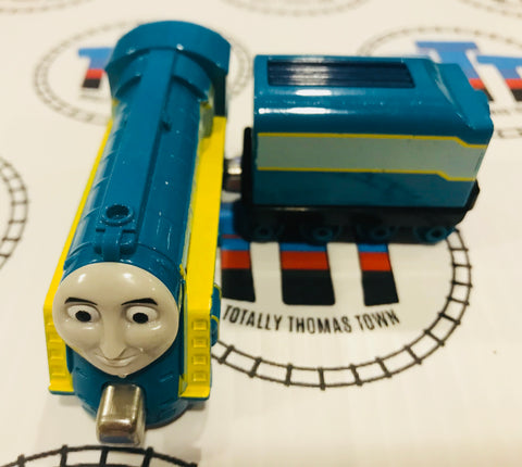 Connor and Tender (2012) Good Condition Used - Take N Play - Totally Thomas Town