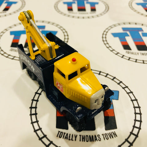 Butch (2012) Good Condition Used - Take N Play - Totally Thomas Town