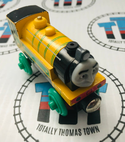 Victor Comes to Sodor (2003) Good Condition Wooden - Used