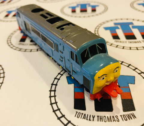 D199 (1995) Good Condition ERTL - Used - Totally Thomas Town