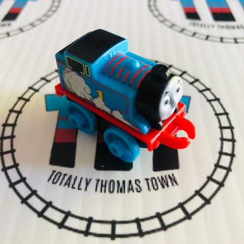 Launcher Thomas Used - Minis