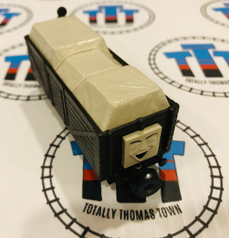 Troublesome Truck (1992) Good Condition BANDAI - Used - Totally Thomas Town