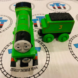 Roll and Glow Henry & Tender (2012) Good Condition Wooden - Used
