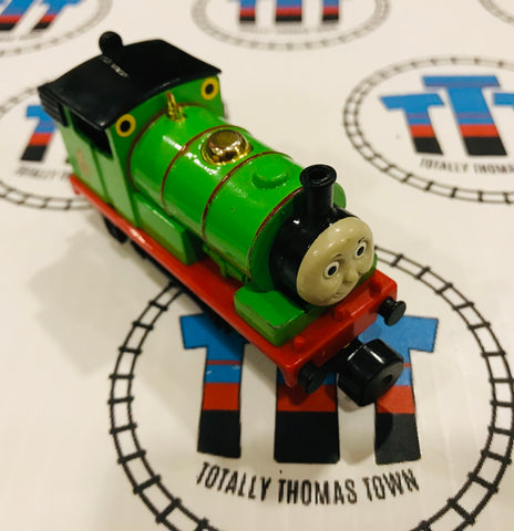 Percy (1992) Good Condition BANDAI - Used - Totally Thomas Town