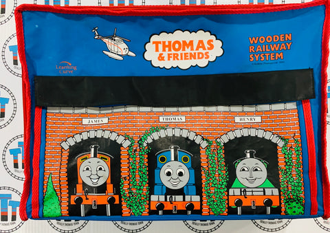 Thomas Cloth Carrying Case - Used