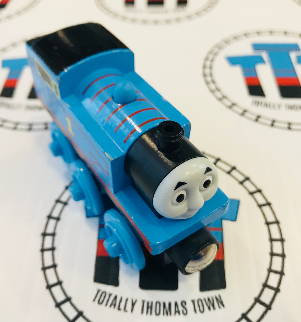Thomas (2012) Very Good Condition Wooden - Used - Totally Thomas Town