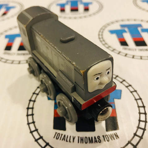 Dennis (2003) Good Condition Wooden - Used - Totally Thomas Town