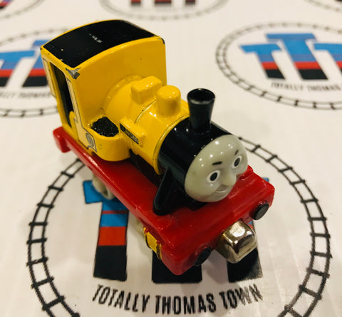 Duncan (2002) Good Condition Used - Take N Play - Totally Thomas Town