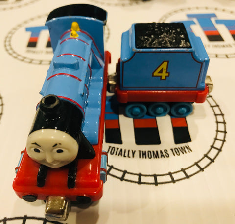 Gordon & Tender (2002) Good Condition Used - Take N Play - Totally Thomas Town