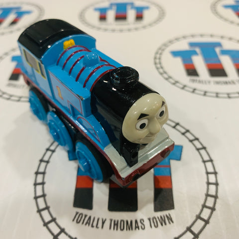 Battery Thomas (2002) Noisy and Slow Wooden - Used