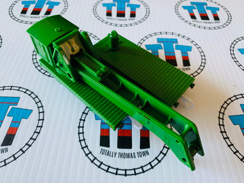 Breakdown Train Used - Trackmaster