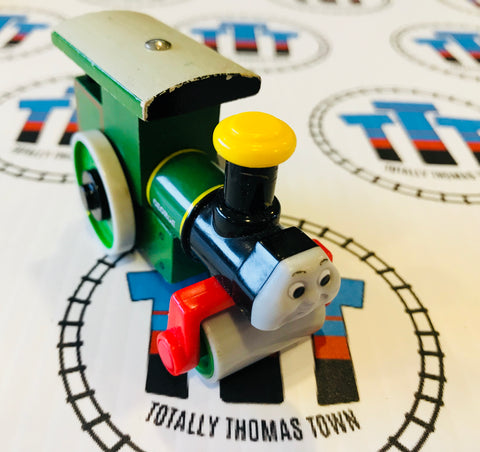 George (2002) Wooden - Used - Totally Thomas Town