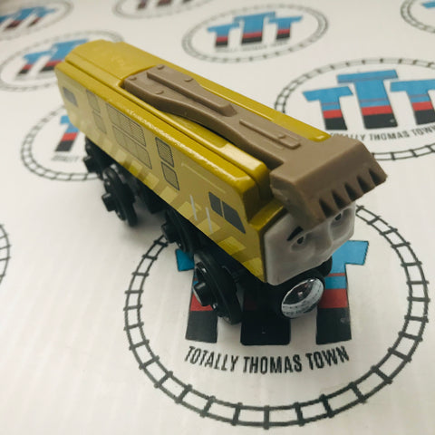 Diesel 10 Wooden (2012) Very Good Condition - Used