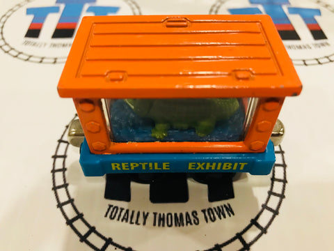 Crocodile Special Cargo (2010) Good Condition Used - Take N Play - Totally Thomas Town