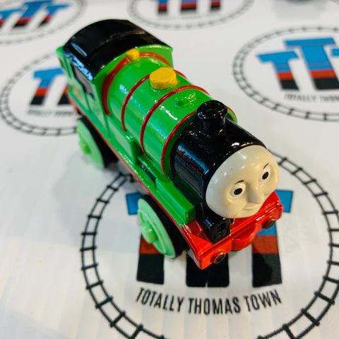 Battery Percy (2002) Newer Face Good Condition Wooden - Used