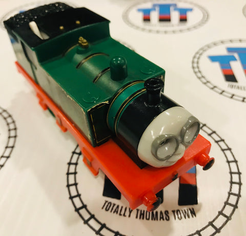 Whiff (2009) Hole in Bottom Used - Trackmaster