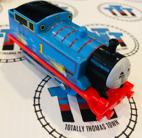 Speed and Spark Thomas (2016) Good Condition Used - Trackmaster