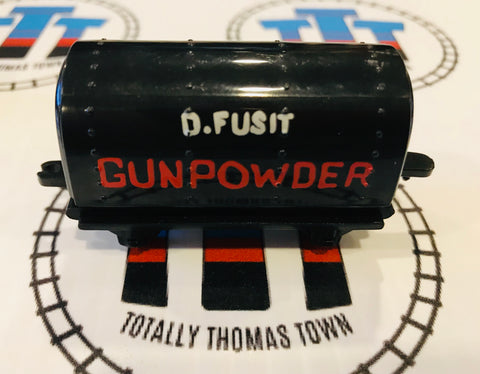 Gunpowder (1999) Good Condition ERTL - Used