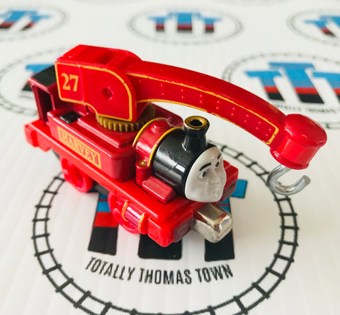 Harvey (2012) Good Condition Used - Take N Play - Totally Thomas Town