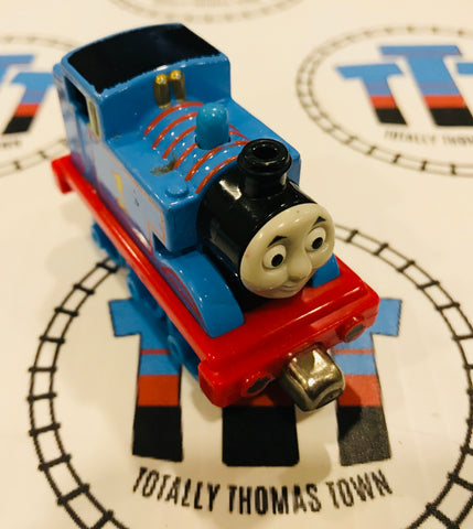 Thomas (2012) Good Condition Used - Take N Play - Totally Thomas Town