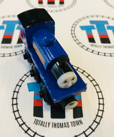 Sir Handel (2002) Good Condition Wooden - Used - Totally Thomas Town
