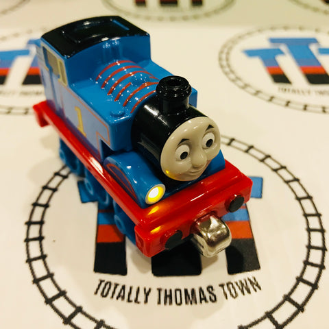 Thomas Talking (2012) Good Condition Used - Take N Play - Totally Thomas Town