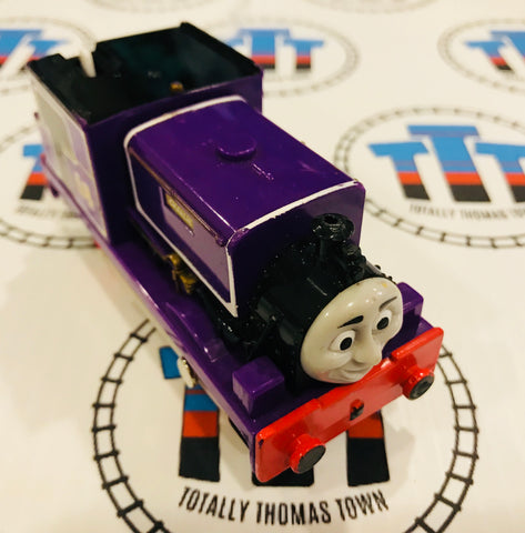 Charlie (2009) Good Condition Used - Trackmaster - Totally Thomas Town