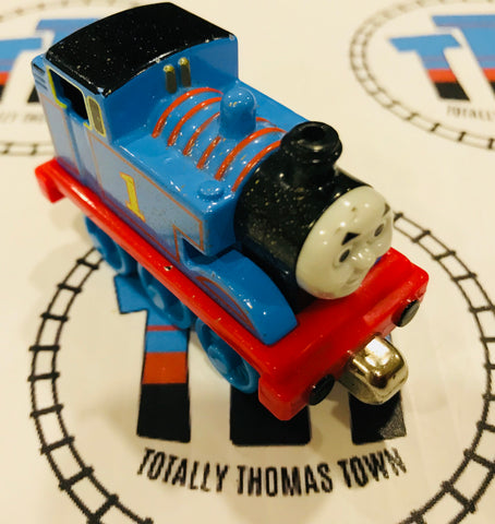 Thomas in Gold Dust (2010) Used - Take N Play - Totally Thomas Town