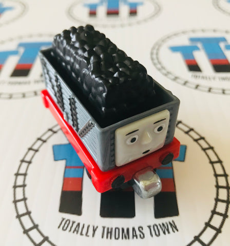 Troublesome Truck (2009) Good Condition Used - Take N Play - Totally Thomas Town