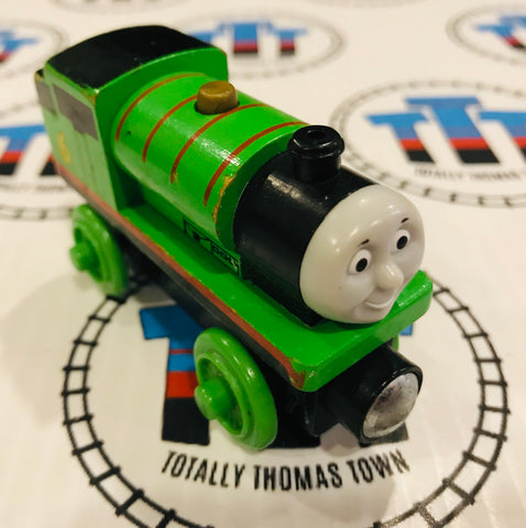 Percy (2012) Good Condition Wooden - Used