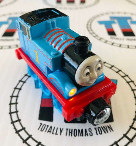 Thomas Talking (2012) Fair Condition Used - Take N Play