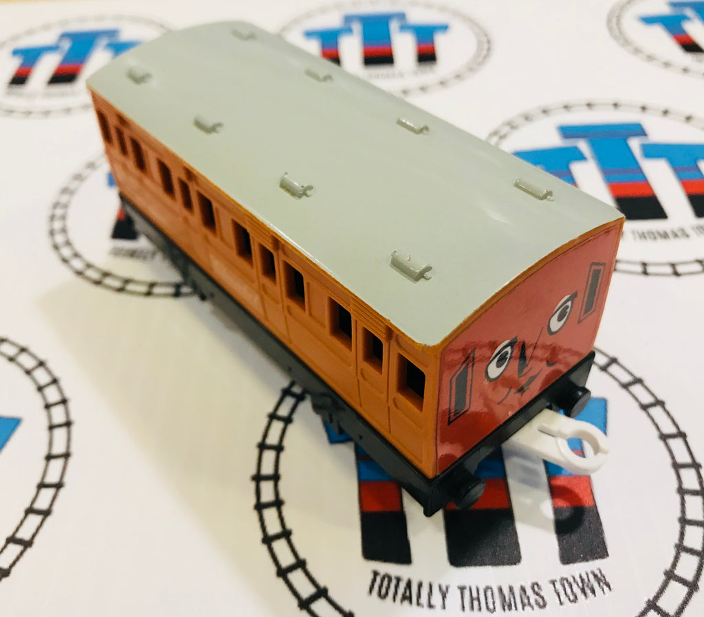 Clarabel (1992) Very Good Condition Used - TOMY - Totally Thomas Town